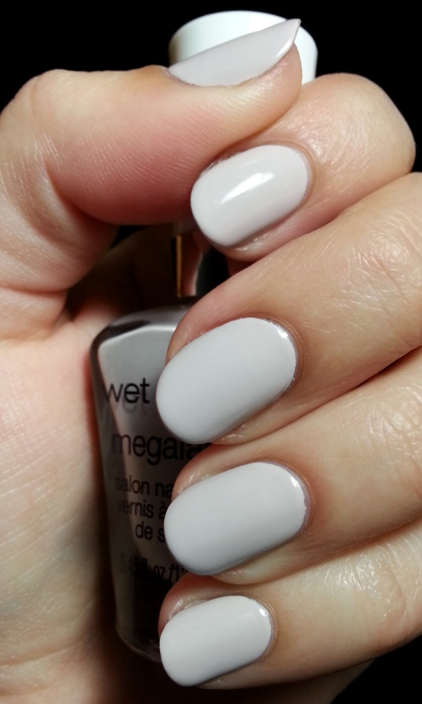 Wet n Wild A Latte Love Swatch 2